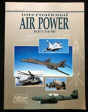 International Air Power Review (Volume 23)- AIRtime Publishing