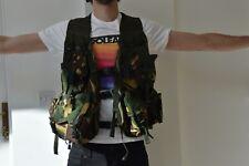 Airsoft Assault Vest DPM IRR PLCE