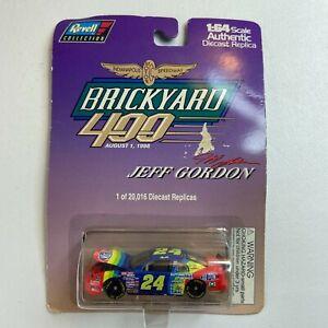 Revell Jeff Gordon Brickyard 400 1998 Diecast 1:64 New
