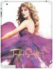 Taylor Swift Premium Vinyl Adhesive Skin for Apple iPad 2 Speak Now Album New