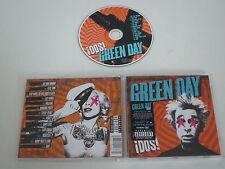 GREEN DAY DOS!(REPRISE 9362-49486-8) CD ÁLBUM