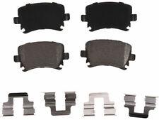 Rear Brake Pad Set For 2005-2010 VW Jetta 2.5L 5 Cyl 2006 2007 2008 2009 W737RQ