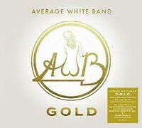 The Average White Band - Gold [New CD] UK - Import