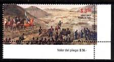 ARGENTINA 2013, BATTLE OF SALTA MILITARIA MNH YV 2979
