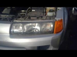Driver Left Headlight Fits 02-04 VUE 136157