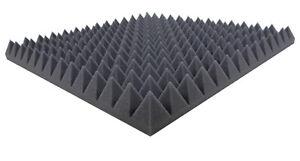 Pyramiden Schaumstoff Color Noppen Akustik Selbstklebend Dämmung Noppenschaum