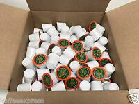 DECAF COLOMBIAN COFFEE SINGLE SERVE K CUPS  50 CUPS ROASTED FRESH WEEKLY