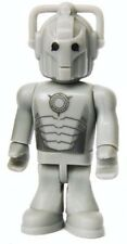 CHARACTER BUILDING DOCTOR WHO - MICRO-FIGURE - CYBERMAN NON-CYBUS - LOOSE NEW