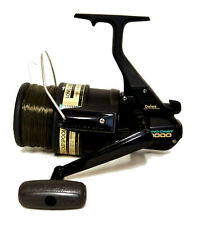 Daiwa A9000 Long Cast Fixed Spool Fishing Reel - VGC