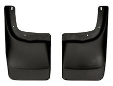 HUSKY LINERS REAR Mud Flap Guards 97-04 Ford F-150 w/ Flares & Heritage (PAIR)