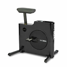 Bike Box: Compact Exercise Bike - Black