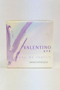 *Valentino - Valentino V  ETE Femme Woman Eau de Parfum Spray 30ML Neu & OVP*
