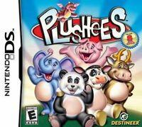 Plushees - Nintendo DS