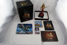 Coffret Collector TWO WORLDS II 2 Royal Edition sur PC (sans le jeu) version FR