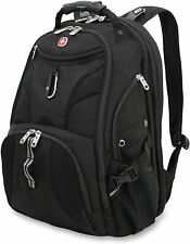SWISSGEAR 1900 ScanSmart Laptop Backpack | Fits Most 17 Inch Laptops and Tablets