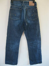 G-Star Raw Shortcut Low Crotch Dark Blue Denim Jeans. W29 L32