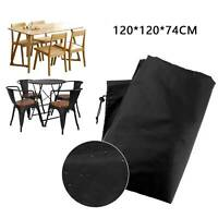 New Waterproof Garden Patio Furniture Cover  for Rattan Table Cube Outdoor
