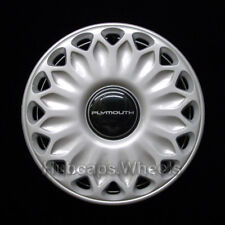 Plymouth Acclaim Sundance Voyager Hubcap 1994-1995 - OEM Genuine Wheel Cover