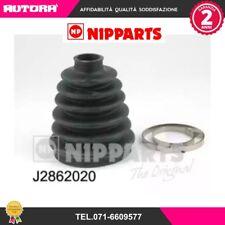J2862020 Kit cuffia, Semiasse (NIPPARTS)