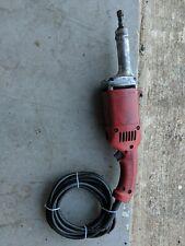 Milwaukee 5196 Electric Die Grinder 11 Amp 120 V 14500 RPM