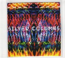 (GT98) Silver Columns, Yes And Dance - DJ CD