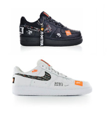 air force 1 donna basse nere