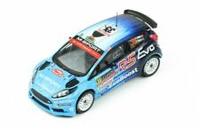 1/43 Ford Fiesta RS WRC  M-Sport  Monte Carlo Rallye 2016  E.Evans
