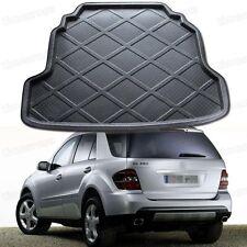 Car Cargo Boot Trunk Mat Liner Tray Protector for Mercedes Benz ML-Class 06-11