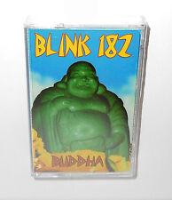 BLINK 182 buddha CASSETTE , White version , Only 350 made , STILL SEALED / NEW