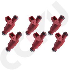 Reliable Performance Fuel Injector Fits Ford Explorer Sport 02-03 for 822-11139