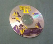 Oregon Trail Ii Version 1.3 Pc Cd-Rom By Mecc, History For Win 95/Mac