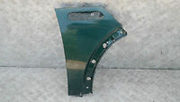 BMW Mini Cooper One r50 r53 Side panel front right fender wing O/S British Green