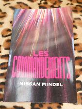 Les commandements - Nissan Mindel - Merkos L'Inyonei Chinuch, 1993