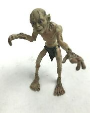 "Lord Of The Rings Gollum Smeagol Figurine  ""MY PRECIOUS"" The Hobbit JRR Tolkien"
