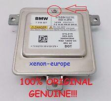 Mitsubishi BMW D1S Xenon Genuine Original Headlight Ballast ECU Steuergerät s