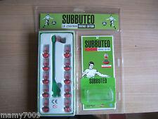 SUBBUTEO=ATLETICO MADRID 1981/82=SUBBUTEO VINTAGE=