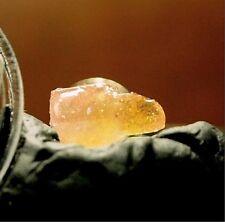 Sapphire Pink-Orange-Facet Rough,8.98ct,14x7x6mm,SA-C45B,natural crystal