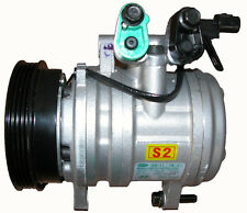 Klimakompressor Kompressor Klimaanlage Hyundai Getz TB 1,1 2002-