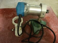 New listing Tool post grinder for lathe quick change tool post.used never used