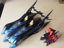 Voiture de Batman + Moto avec Batman Rarissime à saisir car RARE