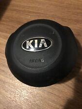 2014-2017 KIA SOUL Left Driver Side Wheel Air Bag