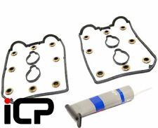 Rocker Cover Gasket Kit & Sealant Fits: Subaru Impreza WRX 00-05 Non AVCS