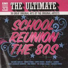 Limited Edition Box Set Pop EMI Music CDs