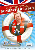 Timothy Spall Somewhere at Sea: Complete Series ~ DVD