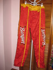 RARE Sparco Bobby LaBonte#20 JGR Banquet Firesuit Pants Race Worn by FORTSON COA