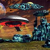 Greatest Hits by Boston (CD, Jun-1997, Epic) SEALED