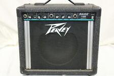 Vintage Peavey Rage 158 Guitar Amplifier (Made in U.S.A.)