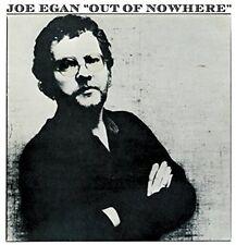 Joe Egan - Out of Nowhere [New CD] UK - Import