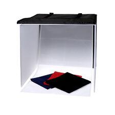 "Neewer 40x40cm / 16""x16"" Table Top Photography Light Tent Studio Light Box EM#01"