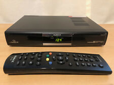 Humax FoxSat-HD Freesat Digital Free Satellite TV Receiver HDMI SCART Ethernet